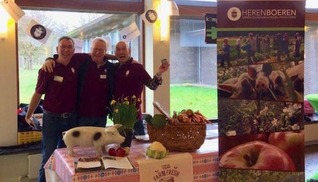 Het Duurzaam Drenthe Event 2019