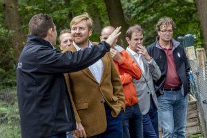 Koning_bezoekt_Herenboeren_Boxtel_11september2019-34