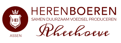 logo Herenboeren Assen - Rheehoeve